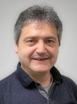 Richard Weis im Gemeinderat