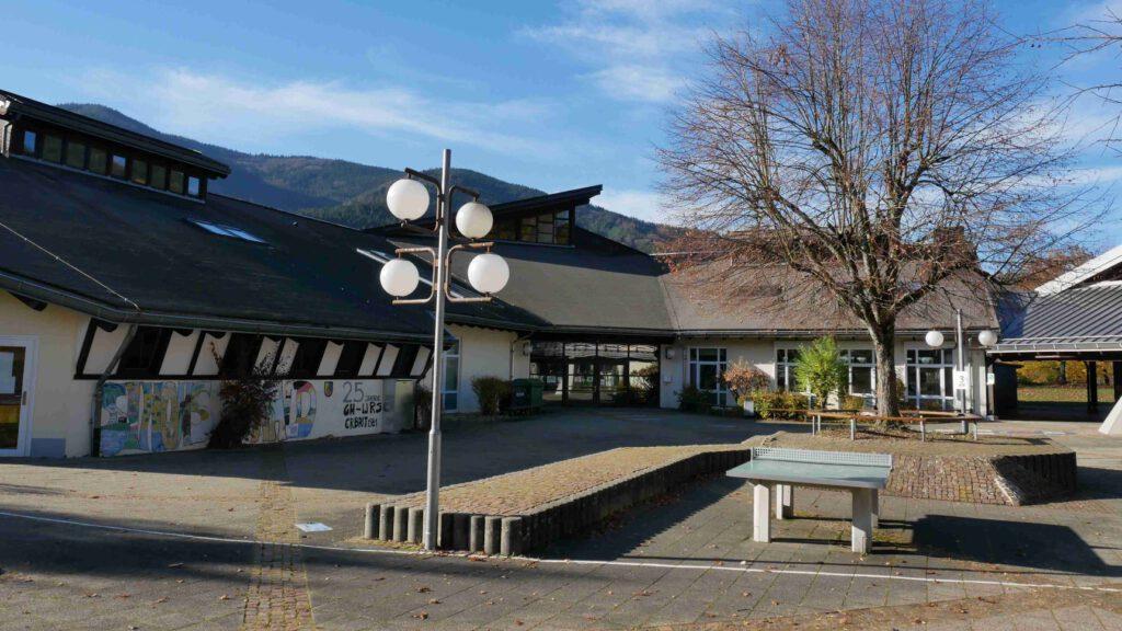 Grundschule in Simonswald